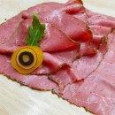 Kräutersaftfleisch vom Rind