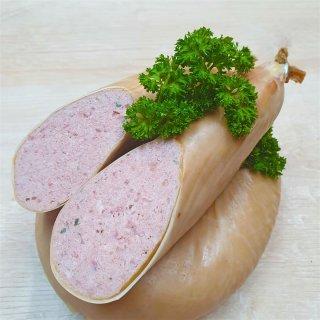 Krautleberwurst