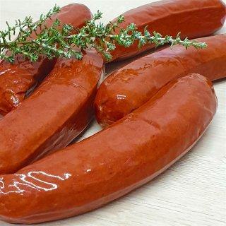 Lungwurst