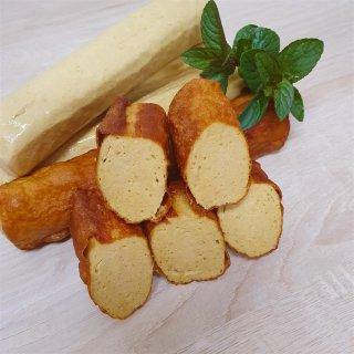Curry-Bratwurst